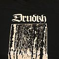 Drudkh - Logo / Forest shirt