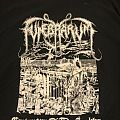 Funebrarum - Conjuration of the Sepulchral shirt