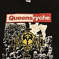 Queensrÿche - Operation Mindcrime shirt