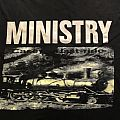 Ministry - Casey's Last Ride shirt