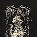 Funebrarum - Corpse/Pentagram shirt