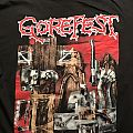 Gorefest - False shirt