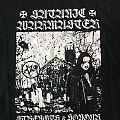 Satanic Warmaster - Strength & Honour shirt