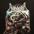 Unleashed - Across The Open Sea shirt