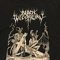 Black Witchery - Desecration of the Holy Kingdom shirt