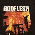 Godflesh - TShirt or Longsleeve - Godflesh - Streetcleaner shirt