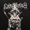 Graveland - Creed of Iron shirt