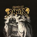 "Edge of Sanity - ""Unorthodox"" shirt"
