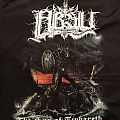 Absu - The Sun of Tiphareth shirt