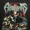 Amorphis - The Karelian Isthmus shirt