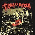 Terrorizer - World Downfall shirt