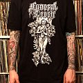 Funeral Leech - TShirt or Longsleeve - Shirt 2