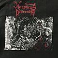 "Morpheus Descends ""in blood lies life"" shirt"