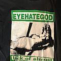 Eyehategod - TShirt or Longsleeve - EHG longsleeve