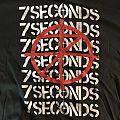 7 Seconds - TShirt or Longsleeve - 7 seconds, the crew era shirt