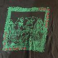 Origin of the Feces shirt.