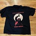 Type O Negative - TShirt or Longsleeve - Wolf Moon shirt