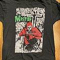 80s misfits shirt