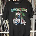 Agnostic Front - TShirt or Longsleeve - Original Cause For Alarm tee