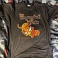 Mercyful Fate - TShirt or Longsleeve - US Tour Shirt