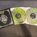 Funeral Leech - Tape / Vinyl / CD / Recording etc - Death Meditation LP
