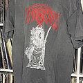 Immortal - TShirt or Longsleeve - 1991 immortal shirt