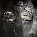 Asunder - Battle Jacket - Vest update