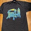 Death - TShirt or Longsleeve - Crusade of Brutality tour shirt