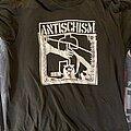 Antischism - TShirt or Longsleeve - All their money stinks of death shirt