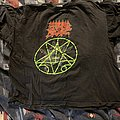 Morbid Angel - TShirt or Longsleeve - Blessed are the sick shirt