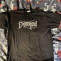 Demigod - TShirt or Longsleeve - Demigod logo shirt