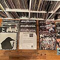 Dystopia - Tape / Vinyl / CD / Recording etc - Dystopia vinyl collection.