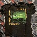 Type O Negative - TShirt or Longsleeve - World Coming Down shirt