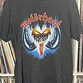 Motörhead - TShirt or Longsleeve - Eat the Rich shirt