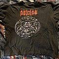 Deicide - TShirt or Longsleeve - Medallion shirt