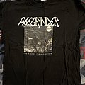 Axegrinder - TShirt or Longsleeve - Rise Of The Serpent Men shirt