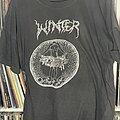 Winter - TShirt or Longsleeve - Into Darkness shirt