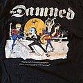 The Damned - TShirt or Longsleeve - Damned shirt