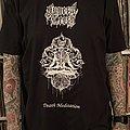 Funeral Leech - TShirt or Longsleeve - Death Meditation shirt