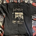 Winter - Into Darkness shirt