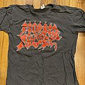 Morbid Angel - TShirt or Longsleeve - Altars of Madness shirt
