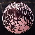 "Electric Wizard - ""The Chosen Few"" Back Patch"