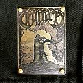 Conan - Hornblower Brass Patch