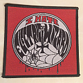 "Electric Wizard - ""I Hate"" Patch"