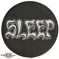 Patch - Sleep - Official Woven Patch