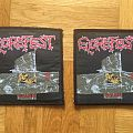 Gorefest - False patch - Bootleg?