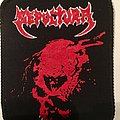 SEPULTURA - Beneath the Remains (printed) Patch