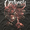 Obituary Tour Shirt