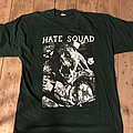 Hate Squad - Theatre Of Hate TShirt or Longsleeve