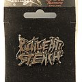 Pungent Stench - Pin / Badge - Pungent Stench Pin